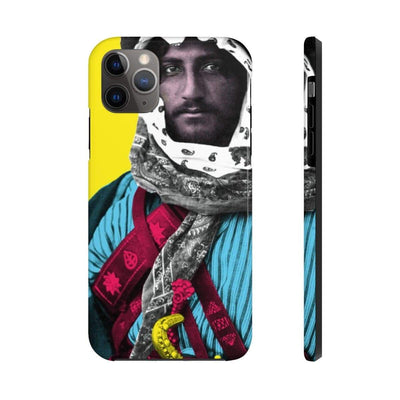 Phone Case iPhone 11 Pro Max The Bedouin Case Mate Tough Phone Cases