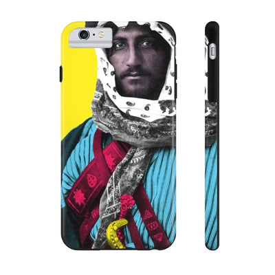 Phone Case iPhone 6/6s Plus Tough The Bedouin Case Mate Tough Phone Cases