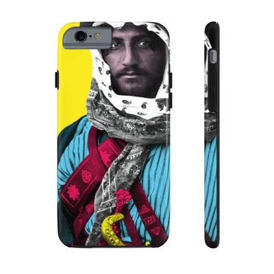 Phone Case iPhone 6/6s Tough The Bedouin Case Mate Tough Phone Cases