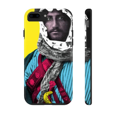 Phone Case iPhone 7, iPhone 8 Tough The Bedouin Case Mate Tough Phone Cases