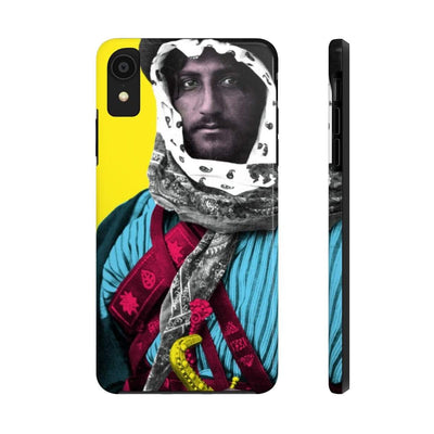 Phone Case iPhone XR The Bedouin Case Mate Tough Phone Cases