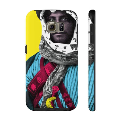 Phone Case Samsung Galaxy S6 Tough The Bedouin Case Mate Tough Phone Cases