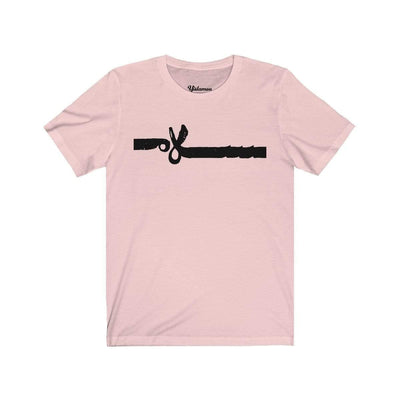 T-Shirt Soft Pink / S Salam | Peace Unisex Tee