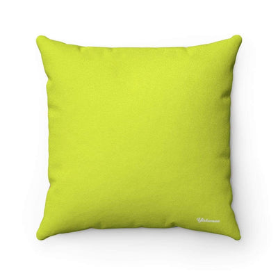Throw Pillows A Smile from Egypt Faux Suede Pillow Case