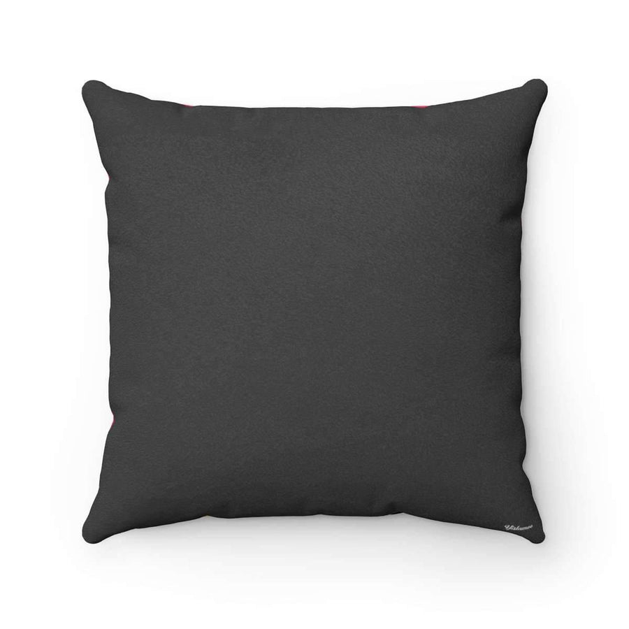 Throw Pillows 14x14 Nómada Faux Suede Pillow Case