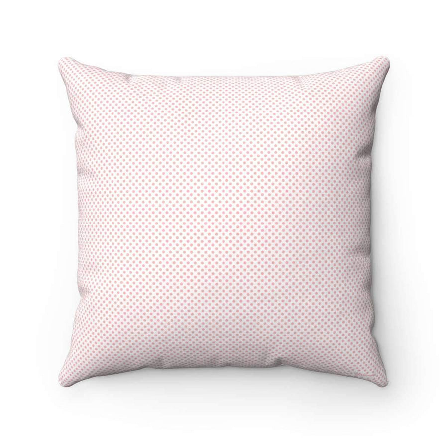 Throw Pillows 14x14 ياللهول OMG Pillow Case -White