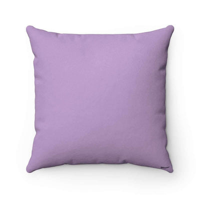 Throw Pillows Oud in Crocus Petal Pillow Case