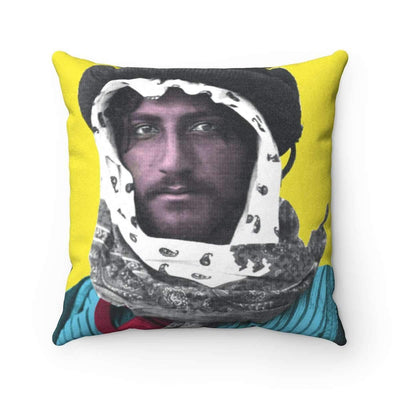 Throw Pillows 14x14 The Bedouin Pillow Case