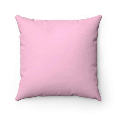 Throw Pillows Vimto Faux Suede Pillow Case