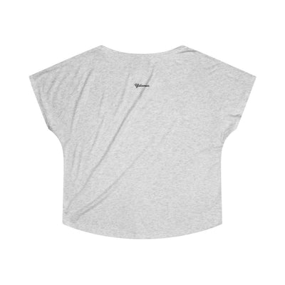 Top Hob | Love - Tri-Blend Top