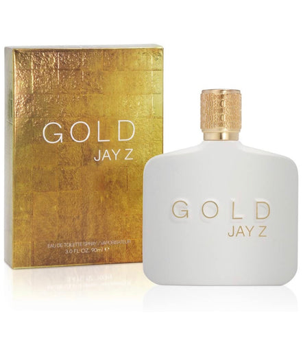 Gold Jay Z by Jay-Z Cologne