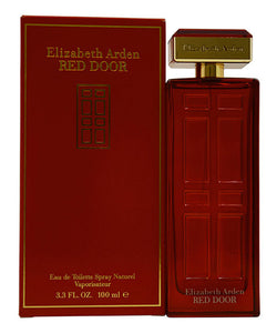 Women's  Elizabeth Arden Red Door  3.3 Oz. Eau de Toillette