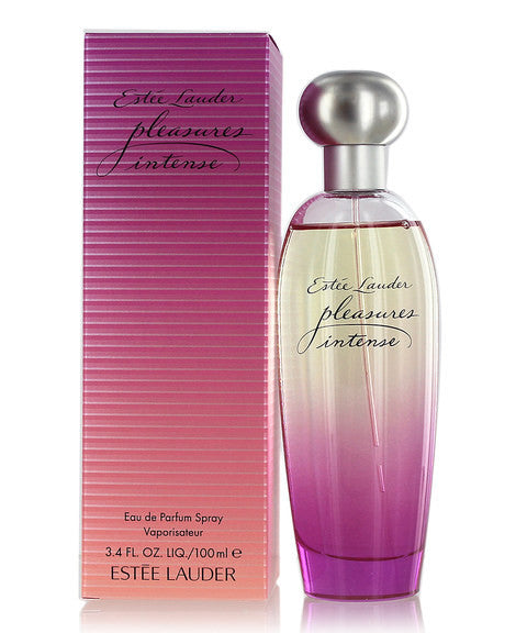 Women's ESTEE LAUDER Pleasures 3.4 oz Eau de Parfum