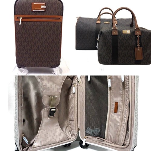 Michael  Kors Carry On Luggage
