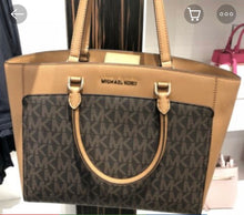 Michael Kors Emmy Large Double Handle Tote