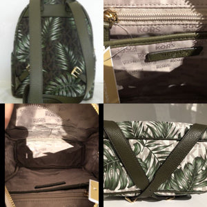 Michael Kors Abbey Medium Backpack