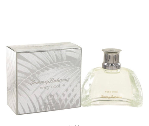 Tommy Bahama Very Cool Eau de Cologne Spray 3.4 FL OZ.