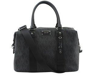 Michael  Kors Signature Carry On Luggage