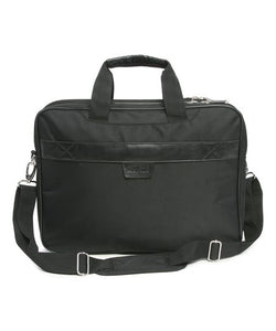 PERRY ELLIS  Laptop & Tablet Briefcase