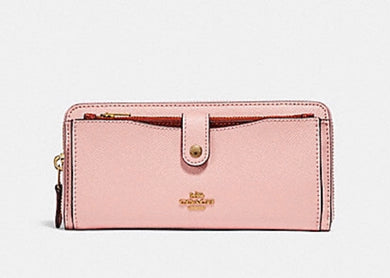 Wallet - Coach Multifunction Accordian