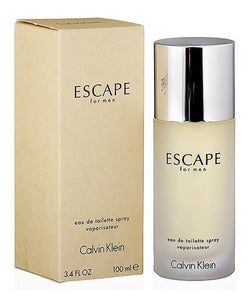 Men's CALVIN KLEIN   Escape 3.4 Oz. Eau de Toilette