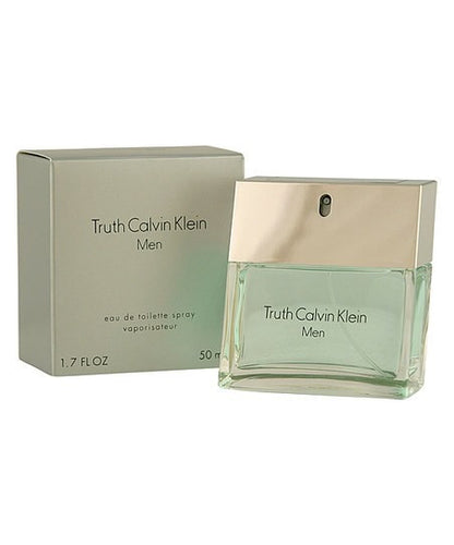 Men's CALVIN KLEIN Truth 1.7 Oz. Eau de Toilette