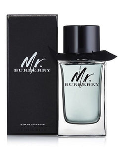 Men's BURBERRY Mr Burberry 5.0 Oz. Eau de Toilette