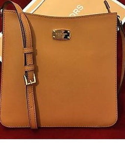 Michael Kors  Large Messenger Shoulder Bag