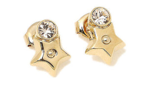 COACH Star & Stone Earring