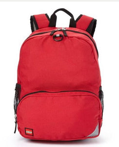 Backpack - Lego Red Heritage  Backpack