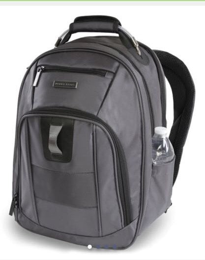 PERRY ELLIS  M328 Business Backpack
