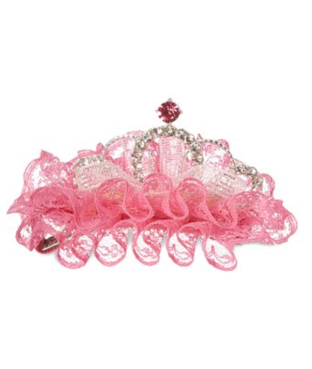 Hair Accessories Girls - Crown Clips