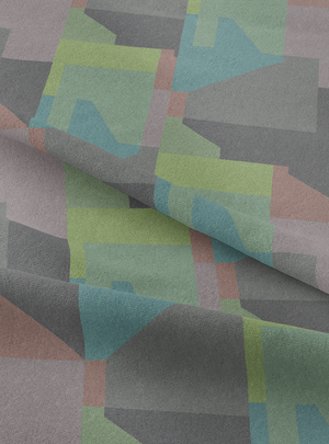 Brut Fabric - Twilight Cotton