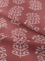 Queen's Trousseau Fabric - Sienna Cotton