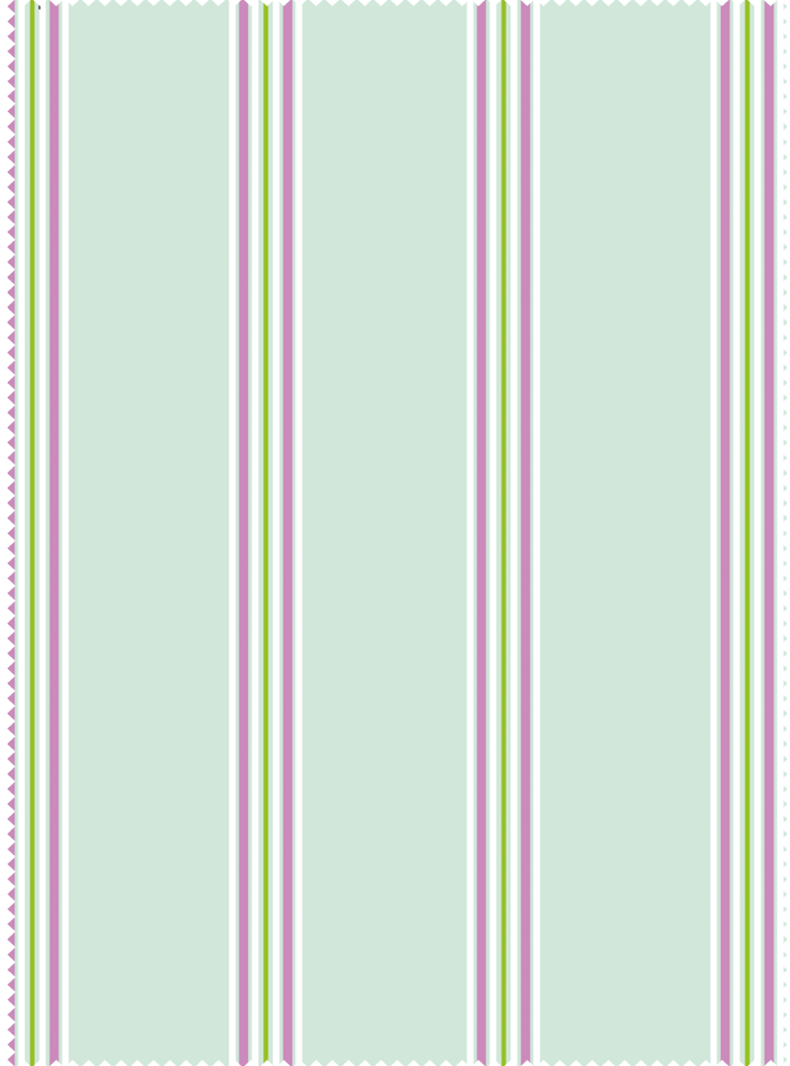 Load image into Gallery viewer, Lawnmower Stripes Fabric - Dew Green Cotton