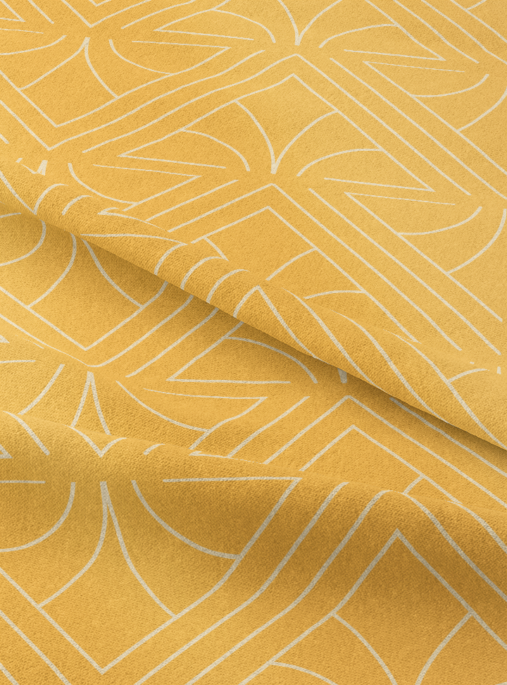 Regal Fabric - Melting Butter Cotton