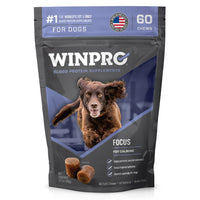WINPRO FOCUS Canine supplement with Taurine & Theanine