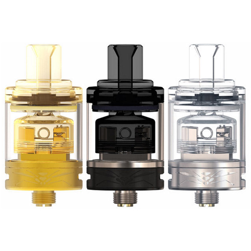 WASP NANO MTL RTA 2ml