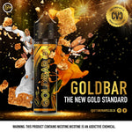 Goldbar 12mg MTL