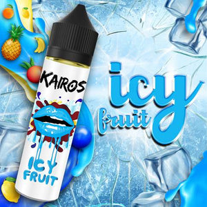 Icy Fruit