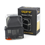 Replacement Pod for Breeze 2 AIO Kit