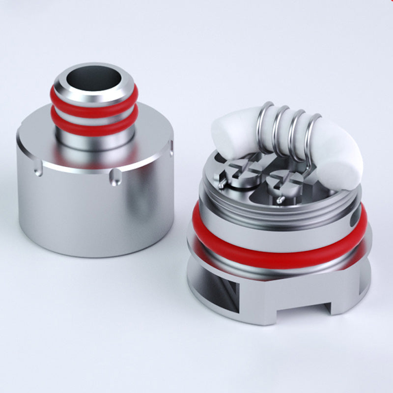 SMOK RPM40 Replacement RBA Coil