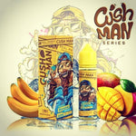 Cush Man Series - Mango Banana