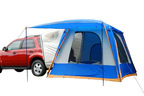 Napier Outdoors Sportz #82000 4 Person SUV Tent  sc 1 st  Endless Ridge Outfitters & Napier Outdoors - endlessridge.com
