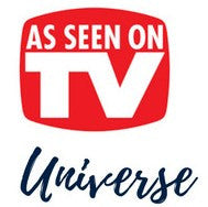 as seen on tv universe