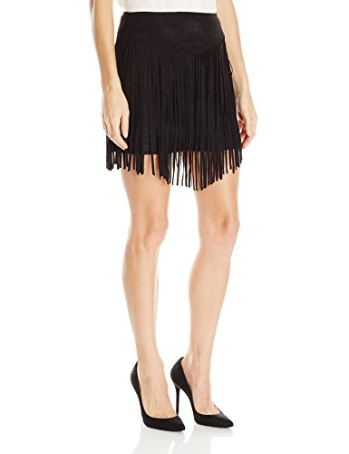 Women's Rancho Fringe Skirt
