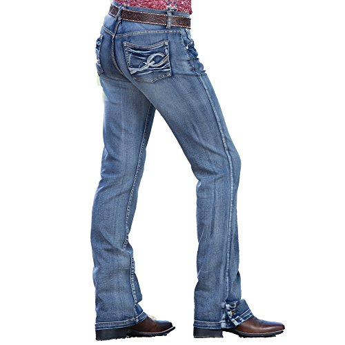 Rod's Button Me up Med Wash Jeans