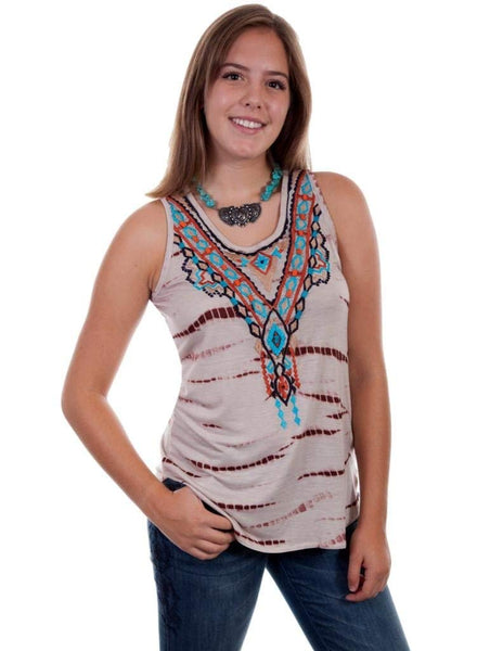 Scully Womens Althea Top
