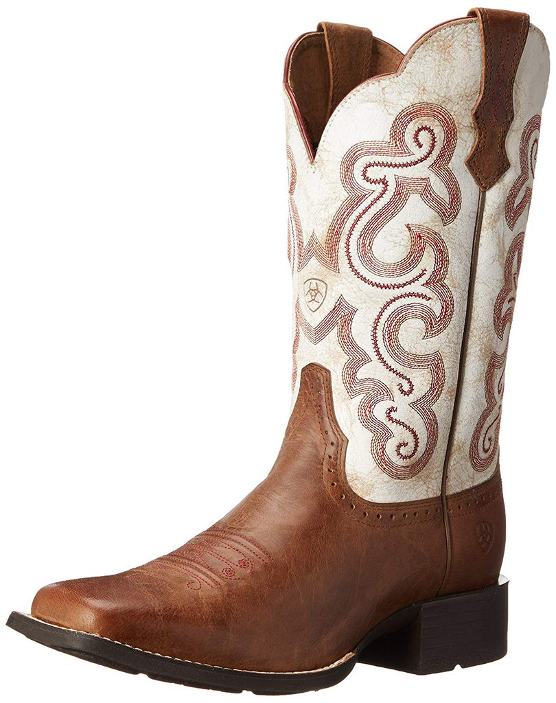 Ariat Women's Quickdraw Work Boot
