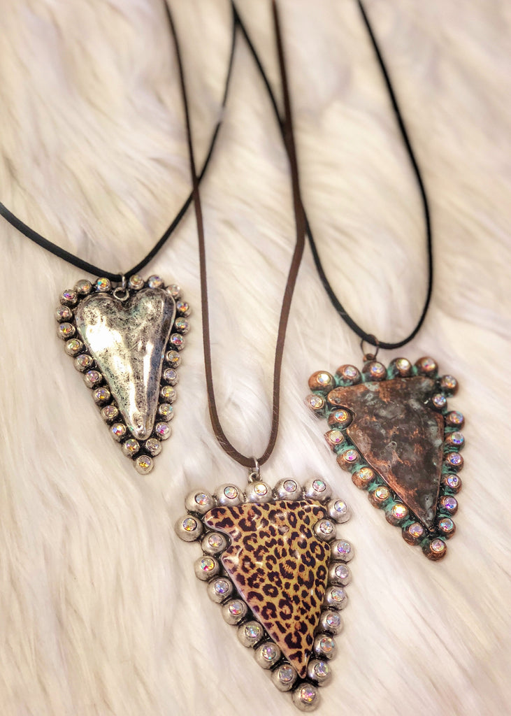 The Everman Necklace (3 Styles)